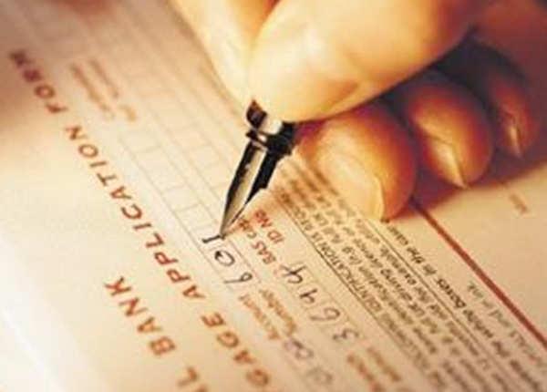 क्रेडिट स्कोर पर किन चीजों का असर होता है?