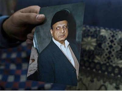 गिरफ्तार किये गए डॉक्टर मसूद अहमद (तस्वीर: द टेलिग्राफ से साभार)