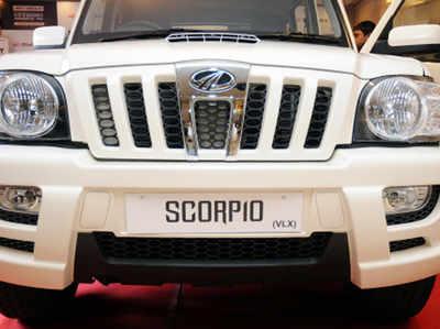 स्नैपडील बेचेगी महिंद्रा स्कॉर्पियो के लिए बुलेटप्रूफ किट