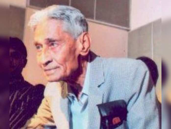 ಖ್ಯಾತ ಸಿನಿಮಾಟೋಗ್ರಾಫರ್ ವಿ.ಕೆ ಮೂರ್ತಿ ಇನ್ನಿಲ್ಲ