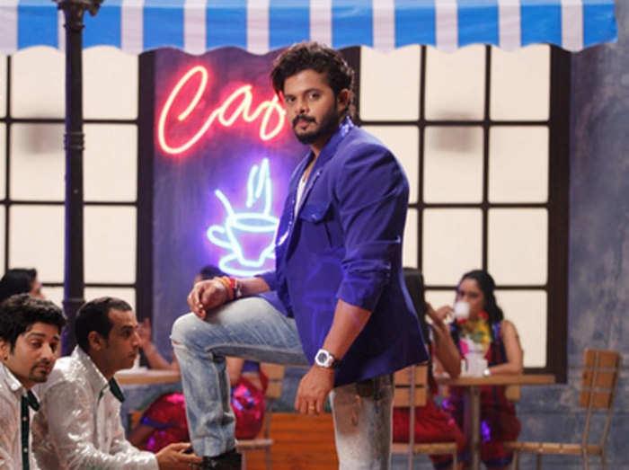 क्रिकेट नहीं, अब डांस है नया पैशन: श्रीशांत