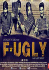 Movie Review Fugly