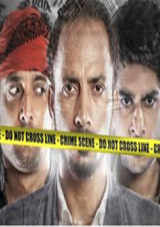 Movie Review Chal Bhaag