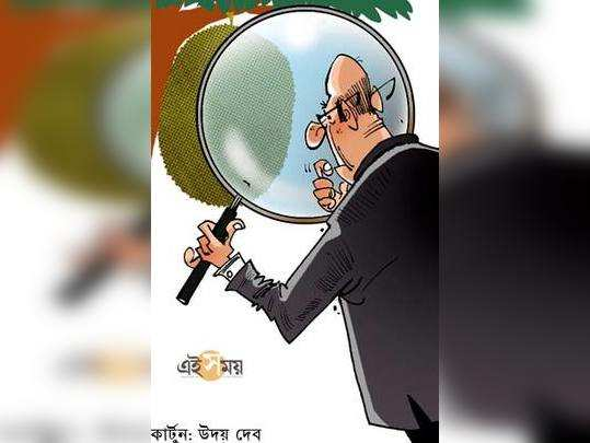 MP-র কাঁঠাল চুরির তদন্তে বিশেষ গোয়েন্দা দল!