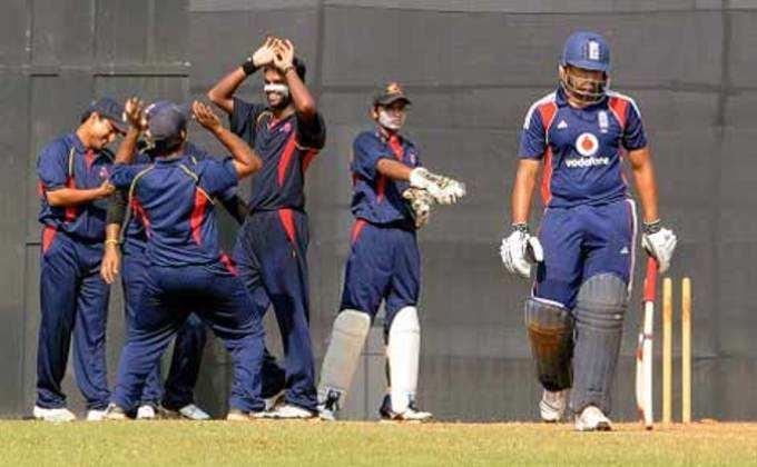 मुंबई विजयी