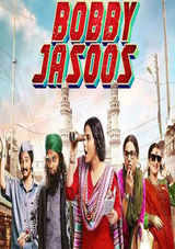 Bobby Jasoos Review
