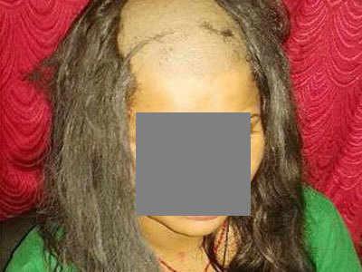Man-'attacks'-sister's-hair