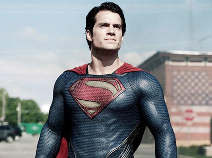 सुपरहीरो सिर्फ अमेरिका में होते हैं!