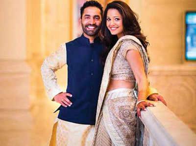 दीपिका पल्लीकल और दिनेश कार्तिक अगले साल शादी करेंगे