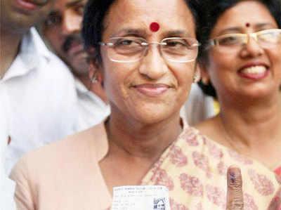 कांग्रेस नेता रीता बहुगुणा ने पीएम मोदी पर किया कटाक्ष