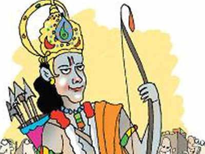 रिक्शे वाले अली ने लिखीं राम की कविताएं