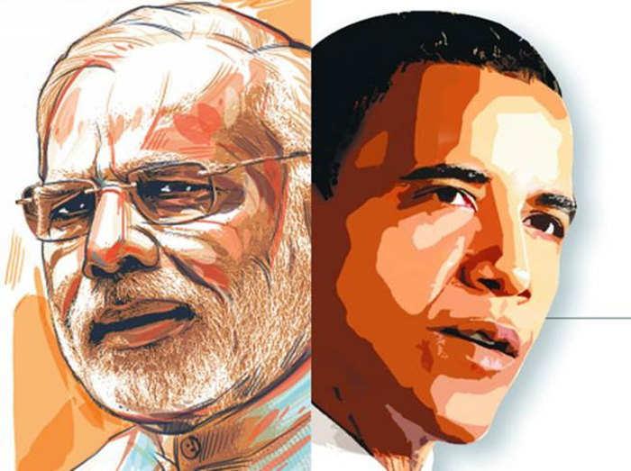 ओबामा की सिक्यॉरिटी टीम के सुझाव पर इंडिया ने कहा - संभव नहीं
