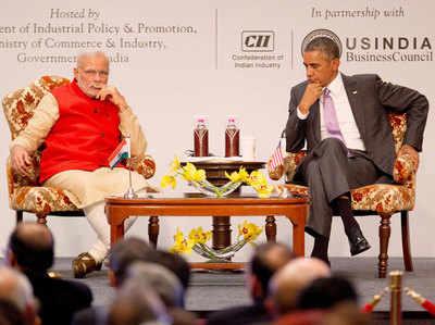 अक्षय ऊर्जा में बड़े निवेश का द्वार खोलेगी मोदी-ओबामा डील