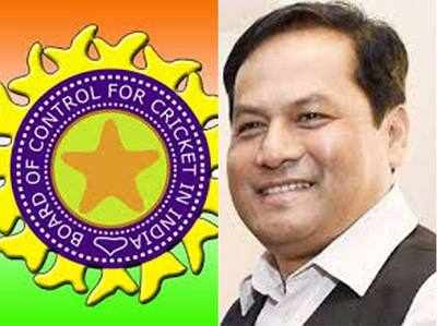 खेल मंत्री सर्वानंद सोनोवाल ने बीसीसीआई को आरटीआई के अधीन लाने की इच्छा जताई।