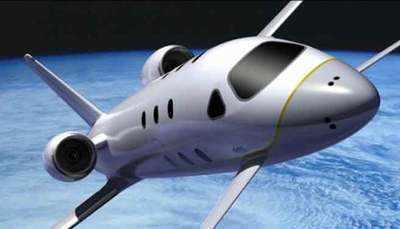 62 लाख रुपये में स्पेस ट्रिप का रोमांच!