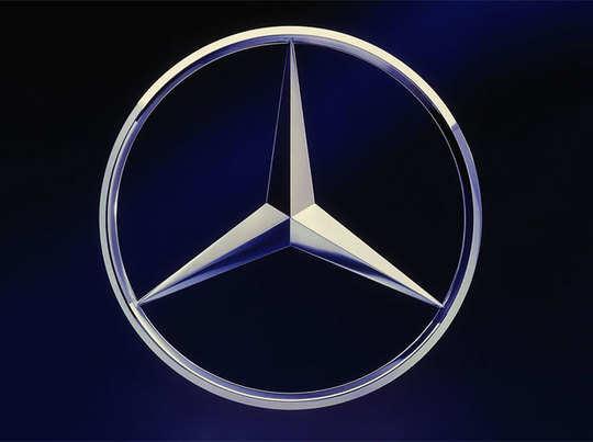 मर्सेडीज सी-क्लास बनी '2015 वर्ल्ड कार ऑफ द इयर'