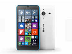 Review Microsoft Lumia 640