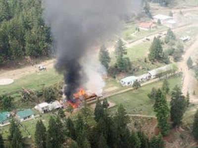 तालिबान ने जारी किया हेलिकॉप्टर गिराने का वीडियो ।