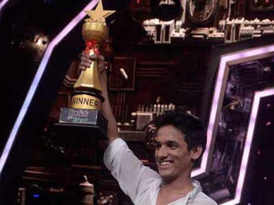 अरुणाचल प्रदेश के माणिक पॉल ने जीता 'इंडियाज गॉट टैलंट'