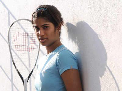 जोशना चिनप्पा ने विक्टोरिया ओपन का खिताब जीता