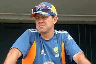 पोटिंग ने ऑस्ट्रेलिया टीम को लगाई फटकार