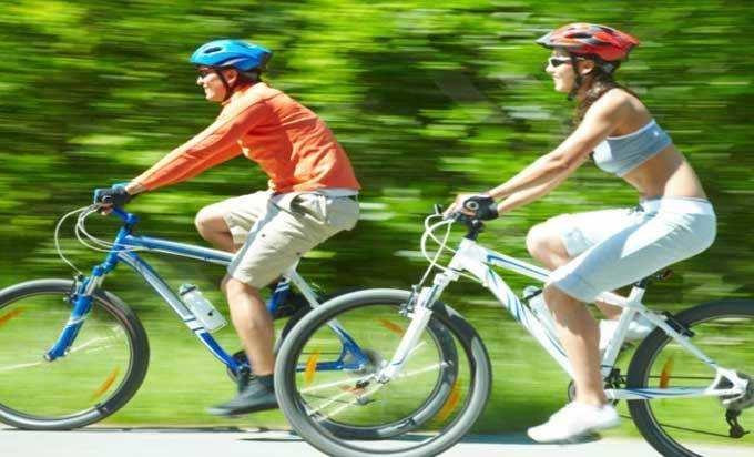 सायकलिंग