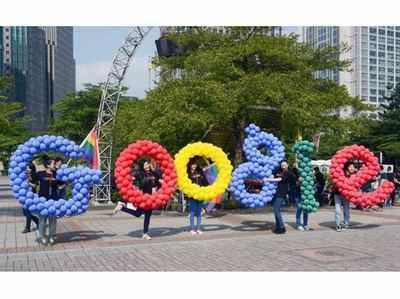 यूनिटेक ने 600 करोड़ रु. में 9 साल की लीज पर गूगल को दिया सिग्नेचर टावर