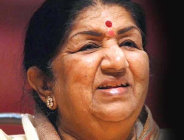 Exclusive interview with Lata Mangeshkar