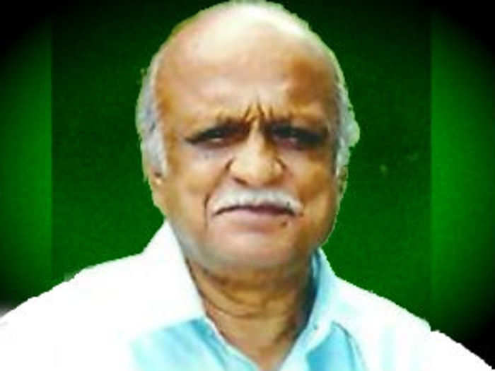 ಹಿರಿಯ ವಿದ್ವಾಂಸ ಡಾ. ಕಲಬುರ್ಗಿ ಹತ್ಯೆ