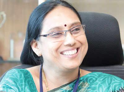 DRDO की पहली महिला महानिदेशक बनीं जे मंजुला