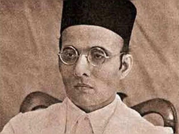 शिवसेना ने वीर सावरकर के लिए भारत रत्न की मांग की