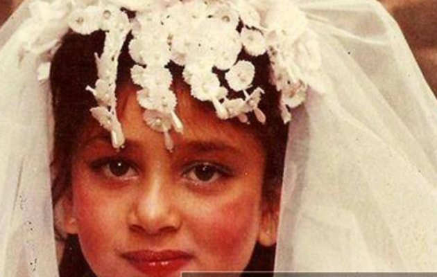 देखें: करीना कपूर की बचपन की पिक्स