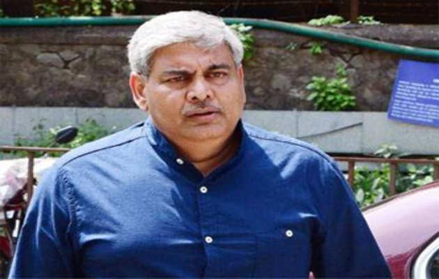 शशांक मनोहर के हाथों आई BCCI की कमान