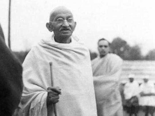 गोहत्या पर क्या था महात्मा गांधी का मत, पढ़िए