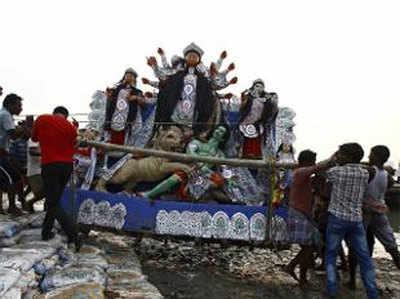 कन्नौज में भारी बवाल और हिंसा के बाद कर्फ्यू। (प्रतीकात्मक तस्वीर)