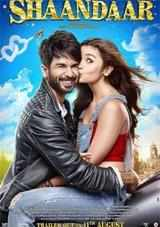 shaandaar movie review