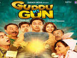 Guddu Ki Gun Movie Review