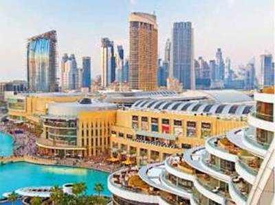 दुबई के रीयल्टी सेक्टर के टॉप निवेशक हैं भारतीय