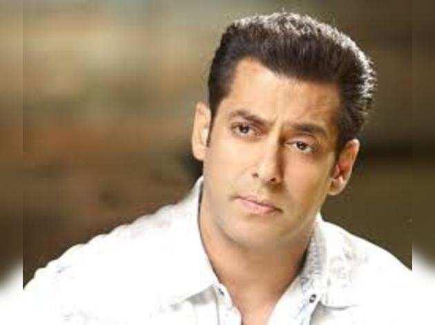 Salman wishes SRK good health and success