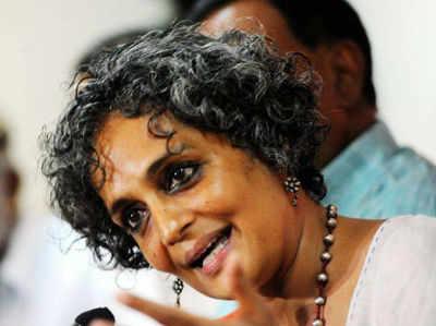 अरुंधति रॉय, कुंदन शाह और सईद मिर्जा ने लौटाया नैशनल अवॉर्ड