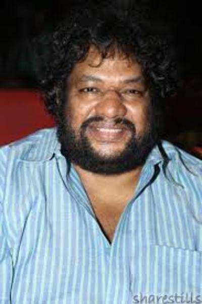 Music Director Sreekanth Deva changed his name
