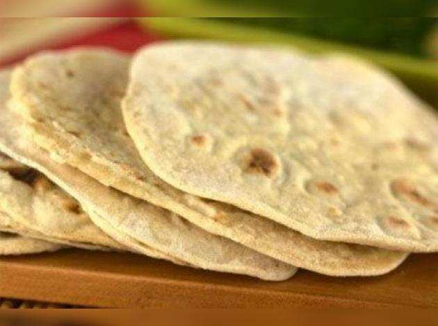 Indian couple's chapati invention in Singapore hits US market