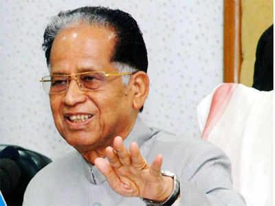 असम में गोगोई को लेकर पशोपेश में ऑल इंडिया कांग्रेस कमिटी