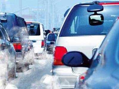 गाड़ियों के प्रदूषण को रोक पाएगा बीएस-6 फ्यूल