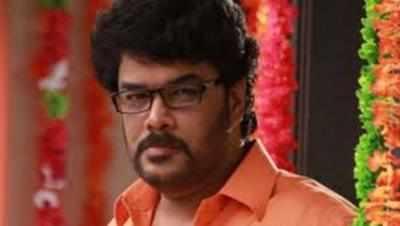Director named his child Sundhar C