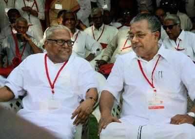 Relief for Pinarayi Vijayan in Lavalin case