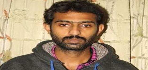 मेरठ: संदिग्ध आईएसआई एजेंट गिरफ्तार