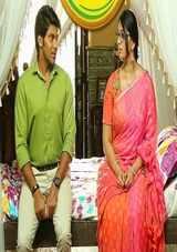 Inji Iduppazhagi Film Review