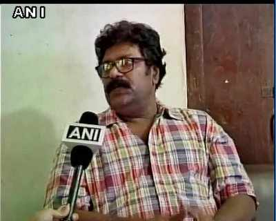 It happened 40 years back or so but I wanted to speak about it. : Ali Akbar on sexual exploitation in madrasa