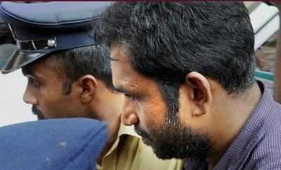 Pathanamthitta : Biju Radhakrishnan, accused of cheating many people in the sola...